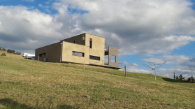ARCHITECTE HAUTE-LOIRE