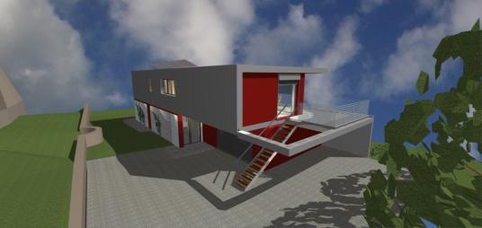 Architecte Haute-Loire 43000