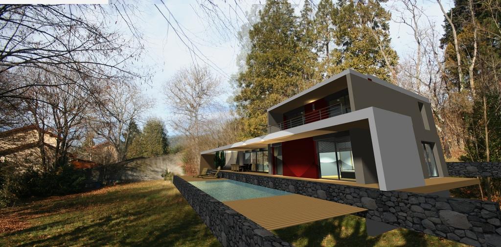 architecte maison f le puy en velay. Black Bedroom Furniture Sets. Home Design Ideas
