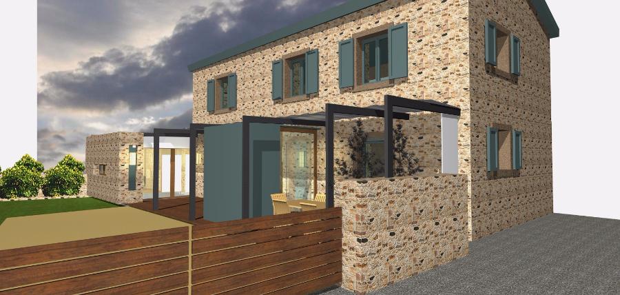 architecte genova 43000 le puy en velay haute loire 43 projets en cours. Black Bedroom Furniture Sets. Home Design Ideas